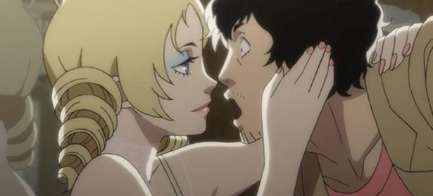 <em>Catherine: Full Body</em> tendrá contenido de <em>Persona 5</em>