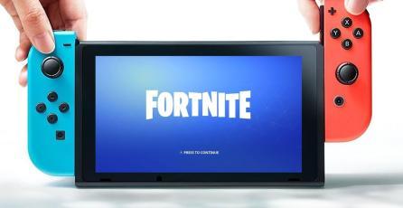 Es oficial: juegos free-to-play no requerirán suscripción a Switch Online