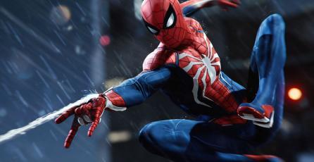 <em>Marvel's Spider-Man</em> tuvo un gran debut en Europa y otros mercados