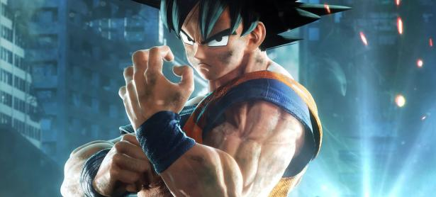 <em>Jump Force</em> y <em>My Hero One's Justice</em>: acción y fan service a todo lo que da