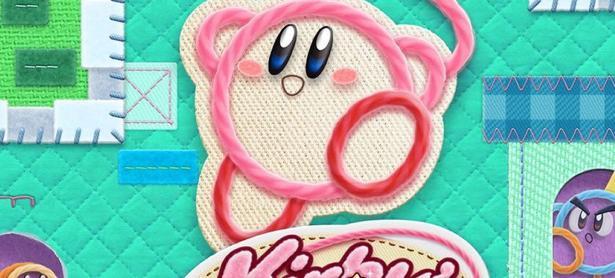 Listan <em>Kirby's Extra Epic Yarn</em> como exclusivo de New Nintendo 3DS