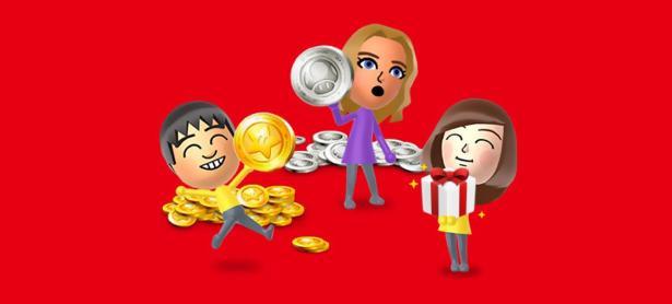 Podrás pagar Nintendo Switch Online con tus monedas de My Nintendo