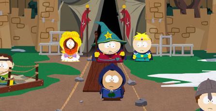 Ya sabemos cuando debutará <em>South Park: The Stick of Truth</em> en Switch