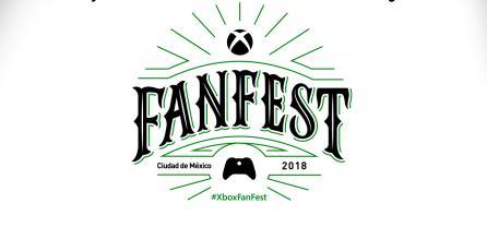 ¡El Xbox FanFest regresará a la Ciudad de México!