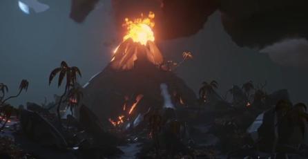 La próxima expansión para <em>Sea of Thieves</em> llegará después de lo esperado