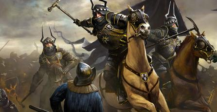 <em>Thronebreaker: The Witcher Tales</em> debutará este año