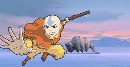 Netflix estrenará el Live action de Avatar: La leyenda de Aang que tanto se anhelaba