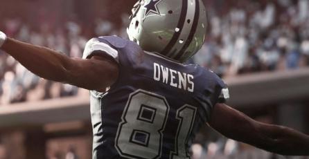 <em>Madden NFL 19</em> fue el juego más vendido de agosto en EUA