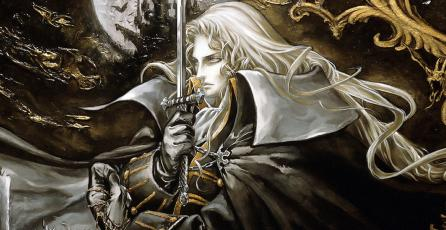 Listan <em>Castlevania Requiem: Symphony of the Night & Rondo of Blood</em>