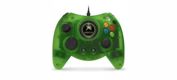 Lanzan nuevo color del control Duke para Xbox One