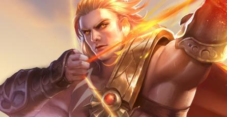 <em>Arena of Valor</em> para Nintendo Switch llegará la próxima semana