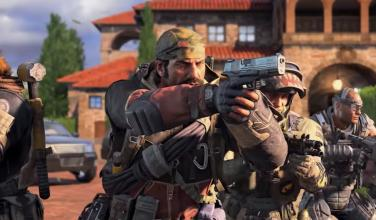 <em>Call of Duty: Black Ops 4</em> tendrá varias características competitivas