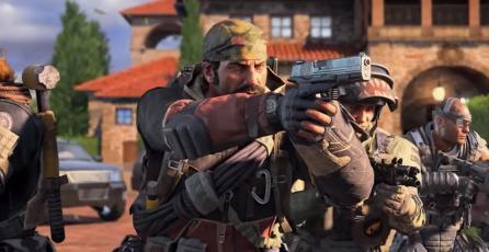 <em>Call of Duty: Black Ops 4</em> tendrá varias características competitivas