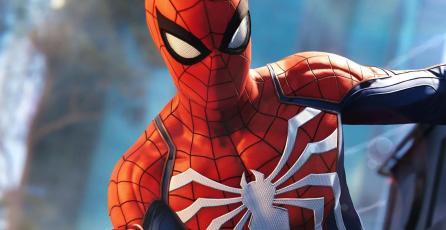 <em>Spider-Man</em> para PS4 y Switch pasan otra semana como los reyes de Japón