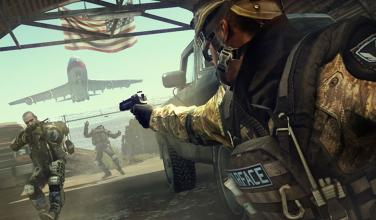Checa el trailer de lanzamiento de <em>Warface</em> para PS4