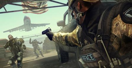Checa el trailer de lanzamiento de <em>Warface</em> para PS4