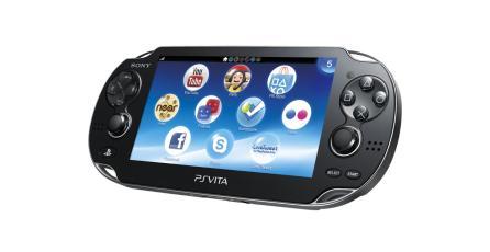 El próximo año, Sony detendrá la producción del PS Vita en Japón