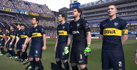 Se viene el clásico CD Viña Sur vs Buenos Aires en FIFA 19