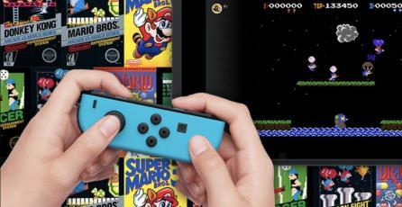En menos de 48 horas logran hackear Switch Online para tener más juegos de NES