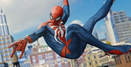 <em>Spider-Man</em> para PS4 vendió más de 3.3 millones de copias en 3 días