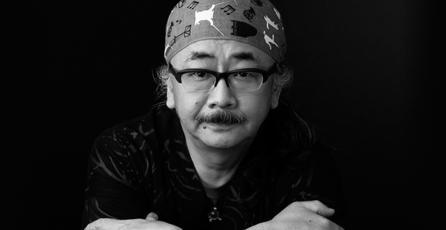 Nobuo Uematsu, compositor de <em>Final Fantasy</em>, se da un descanso por salud