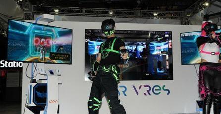 Director de <em>Shenmue III</em> trabaja en un título de realidad virtual