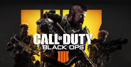 DLC para <em>Call of Duty: Black Ops 4</em> llegará una semana antes a PS4