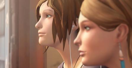 Deck Nine Games trabaja en otro proyecto para Square Enix