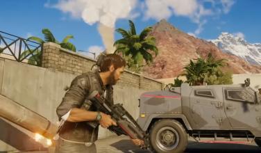 Just Cause 4 muestra sus primeros 20 minutos de gameplay con escenarios latinoamericanos
