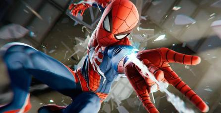 El soundtrack de <em>Marvel's Spider-Man</em> llega a plataformas digitales