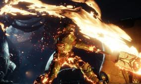 Un nuevo modo de juego está en camino a <em>Destiny 2: Forsaken</em>