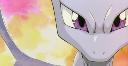 Mewtwo llegó a Pokémon GO y su poder es realmente insuperable