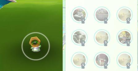 Nuevo pokémon nunca antes visto desconcierta a los entrenadores de Pokémon GO!
