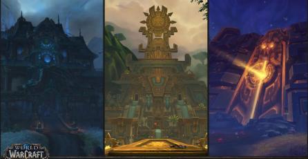 Una galería te permitirá conocer a los más grandes artistas de Blizzard