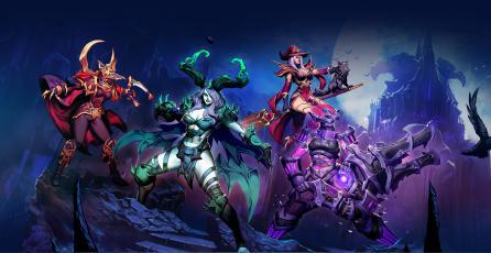 Pronto comenzará el nuevo evento temático de Heroes of the Storm