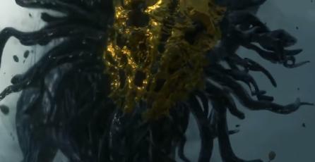 Una enorme bestia aparece en el nuevo avance de <em>Death Stranding</em>