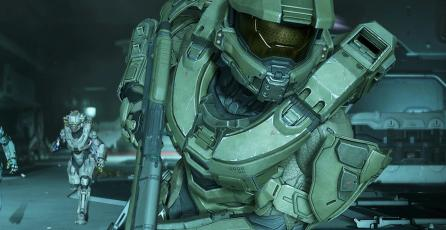 Diseñador del multijugador de<em> Halo 5</em> sale de 343 Industries