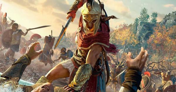Amazon y Ubisoft celebran el debut de Assassin's Creed ...