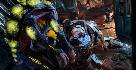 Mañana inicia la Beta de <em>Space Hulk: Tactics</em> en PC