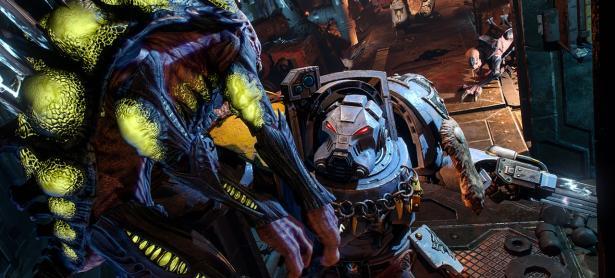 Mañana inicia la Beta de <em>Space Hulk: Tactics</em> en PC