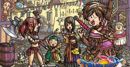 Yuji Horii quiere llevar más entregas de <em>Dragon Quest</em> a PC