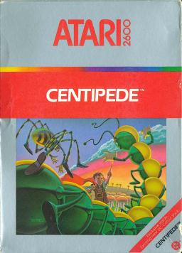 Centipede (1982)