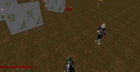 Doom Royale es un nuevo mod que te permitirá jugar un BR en este clásico juego