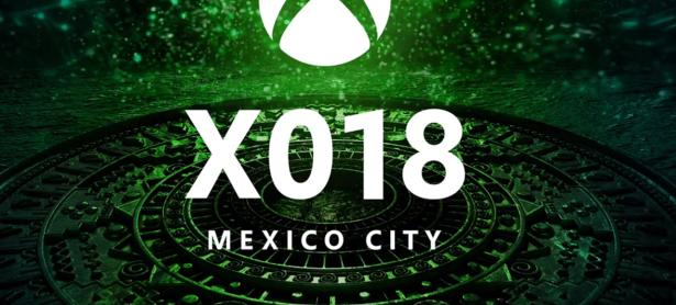 México será la sede de X018, evento con noticias y sorpresas de Xbox