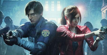 Capcom: <em>RE 2</em> puede considerarse como una nueva entrega de la serie