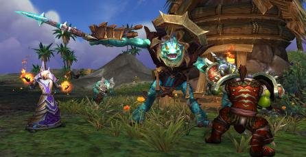 Battle for Azeroth logró que <em>World of Warcraft</em> tuviera más suscriptores desde 2014