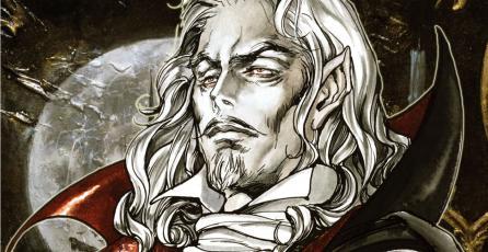 Konami lanzará <em>Castlevania Requiem</em> como exclusivo para PS4