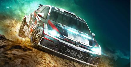 Prepárate para las carreras de <em>DiRT Rally 2.0</em>