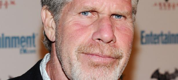 Ron Perlman, actor de <em>Hellboy</em>, se une al elenco de <em>Monster Hunter</em>