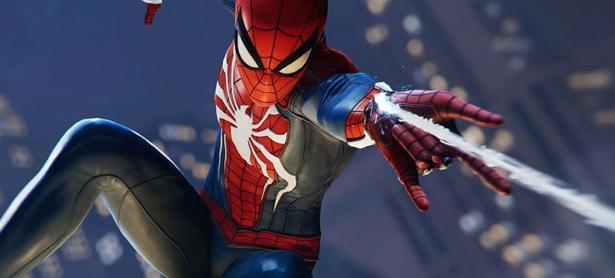 Insomniac mejora interfaz y estabilidad de <em>Marvel's Spider-Man</em>